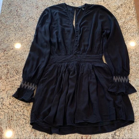 NEW Jessica Simpson LS Dress